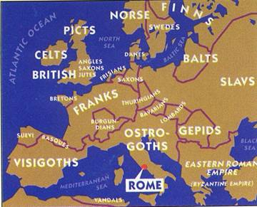 Anyone know their roman history?